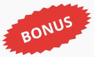 Bonus: