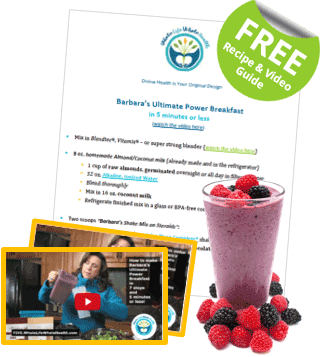 Ultimate Power Breakfast Recipe and Video Guide: Product image