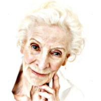 elderly-lady