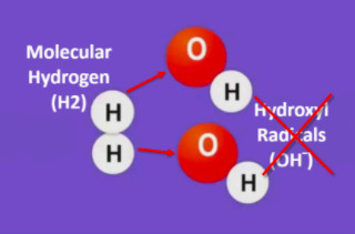 hydrogen-molecule-with-hydroxyl-radicals