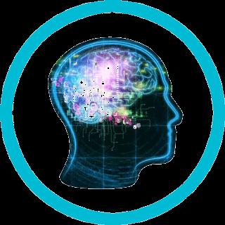 mind-neurons-firing-circle-blue