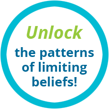 unlock-patterns-of-limiting-beliefs-circle-blue