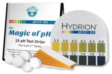 pH-C packet display-web