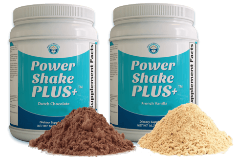 Shake pair 487w