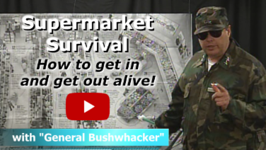 ENERGY - Supermarket Survival thumbnail