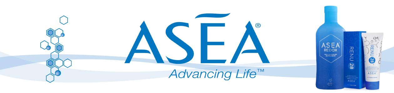 ASEA Renu-28 2019 banner