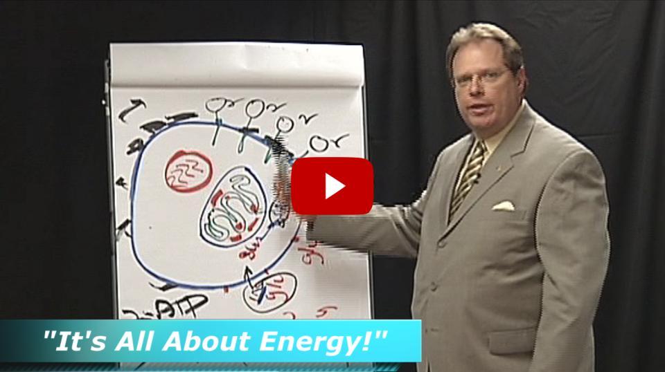 Energy - Energy cell
