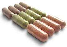 F-V capsules